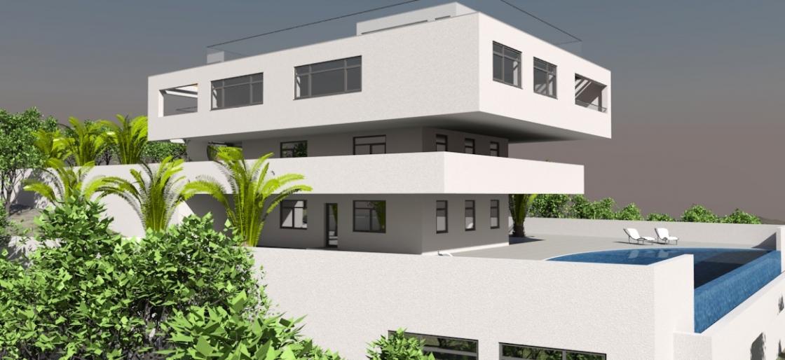 Contemporary home 2019