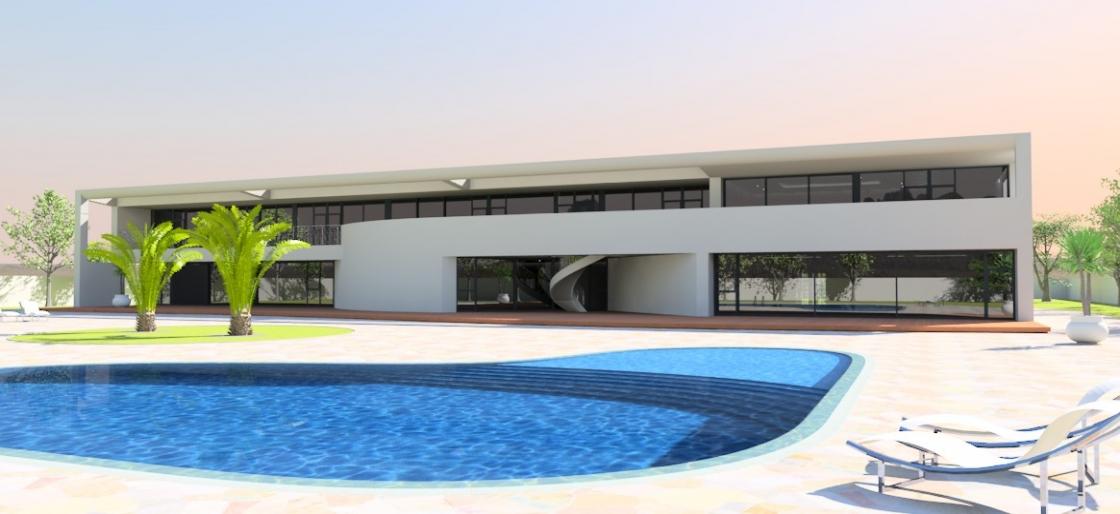 Contemporary home 3004