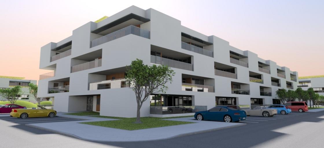 Multifamily residential 4003