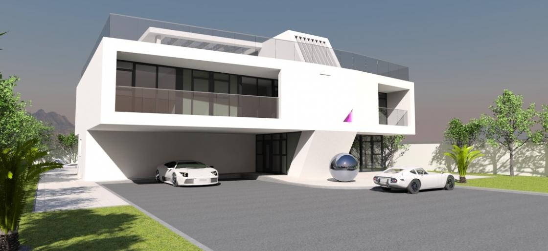 Contemporary design 1025
